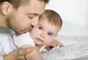 Ojcostwo dziecka urodzonego w małżeństwie
